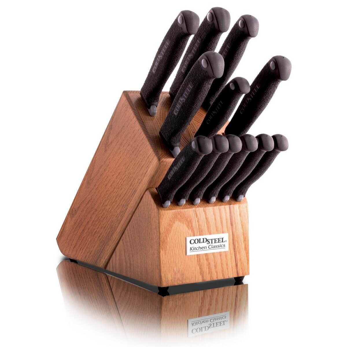 cold steel kitchen classic set knife 59kset ninjaready